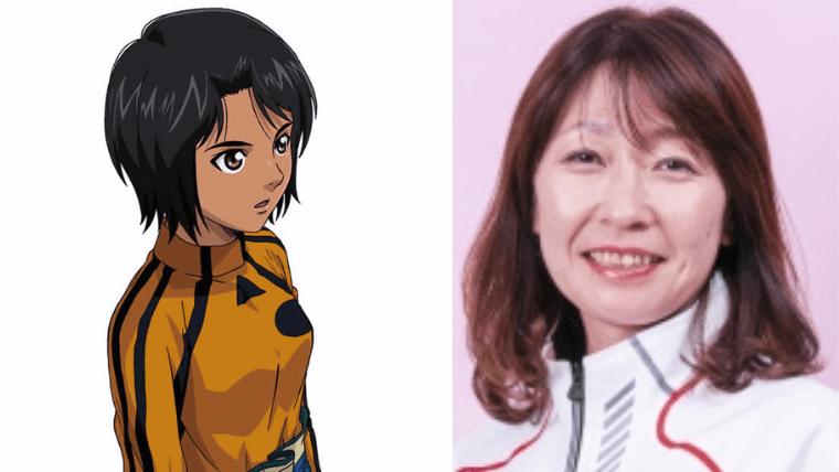 青島優子と中里優子