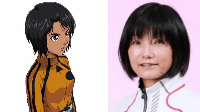 青島優子と日高逸子